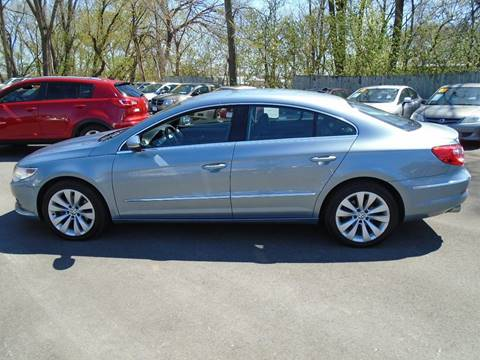 2011 Volkswagen CC for sale in Waterloo, IA