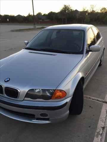2001 BMW 3 Series for sale in Dallas, TX