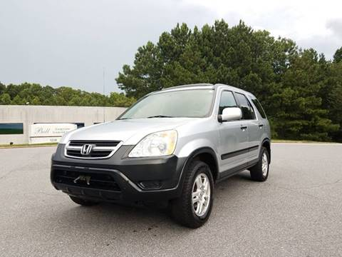 2004 Honda CR-V for sale in Marietta, GA