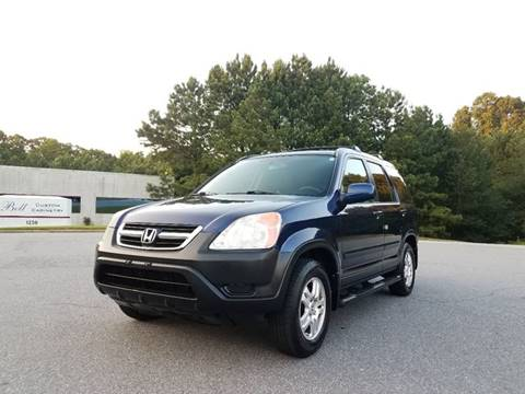 2004 Honda CR-V for sale in Marietta, GA