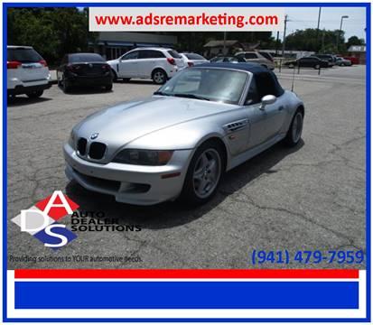1998 BMW M for sale in Palmetto, FL