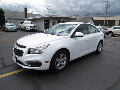 2016 Chevrolet Cruze Limited for sale in Stevens Point, WI