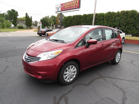 2016 Nissan Versa Note for sale in Stevens Point, WI