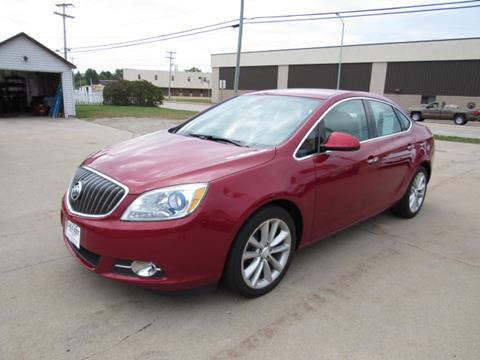 2012 Buick Verano for sale in Stevens Point, WI