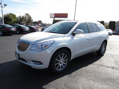 2015 Buick Enclave for sale in Stevens Point, WI