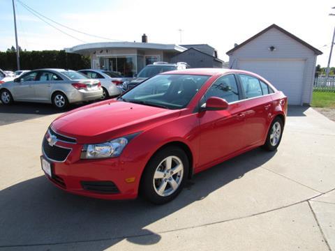 2014 Chevrolet Cruze for sale in Stevens Point, WI