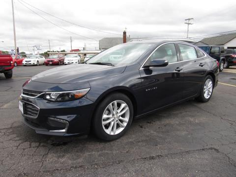 2017 Chevrolet Malibu for sale in Stevens Point, WI