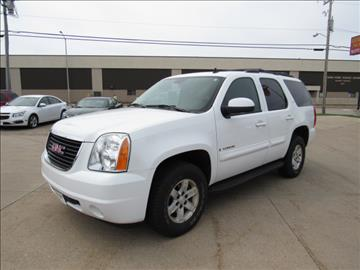 2008 GMC Yukon for sale in Stevens Point, WI