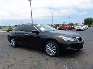 2008 Honda Accord for sale in National City, CA
