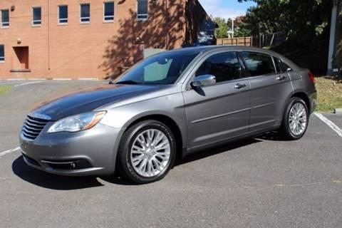 2012 Chrysler 200 for sale in Alexandria, VA