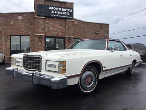 1977 Ford LTD for sale in Indianapolis, IN