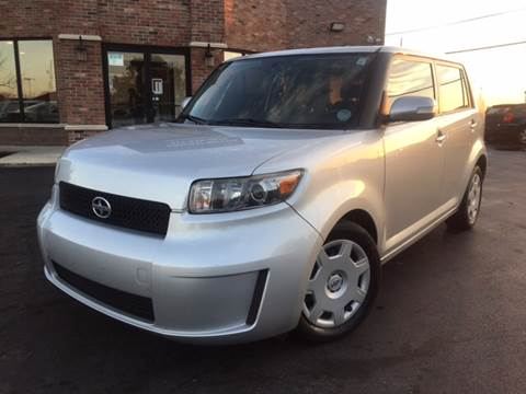 2008 Scion xB for sale in Indianapolis, IN