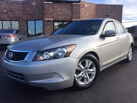 2009 Honda Accord for sale in Indianapolis, IN