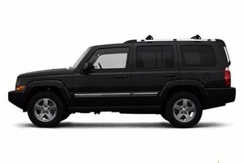 2007 Jeep Commander for sale at RS Mockup 57 - Test in Sioux Falls SD