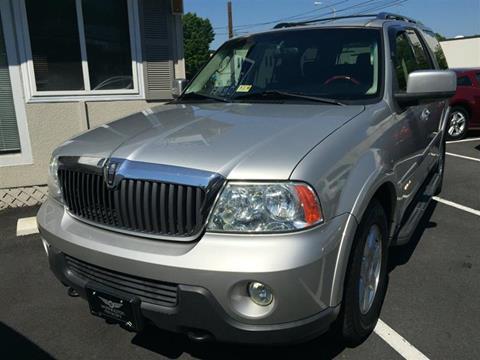 2003 Lincoln Navigator for sale in Arlington, VA