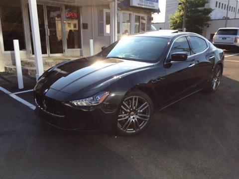 2016 Maserati Ghibli for sale in Arlington, VA