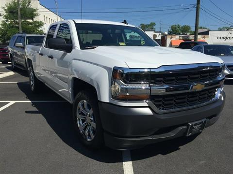 2016 Chevrolet Silverado 1500 for sale in Arlington, VA
