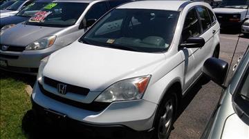 2009 Honda CR-V for sale in Woodbridge, VA