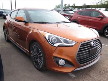 2016 Hyundai Veloster Turbo for sale in Henderson, NV