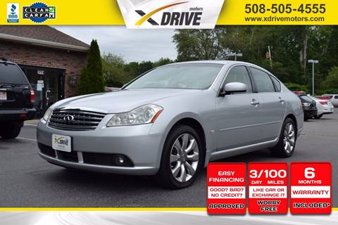 2018 infiniti m35. wonderful m35 2007 infiniti m35 for sale in west bridgewater ma for 2018 infiniti m35