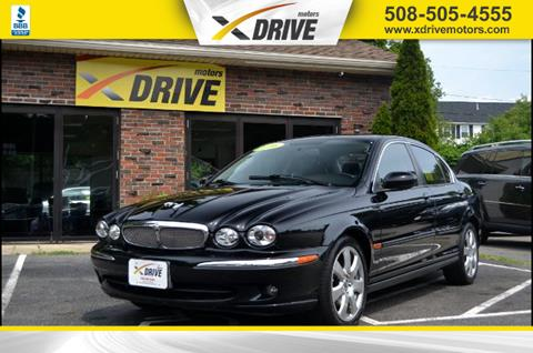 2006 Jaguar X Type For Sale In West Bridgewater, MA