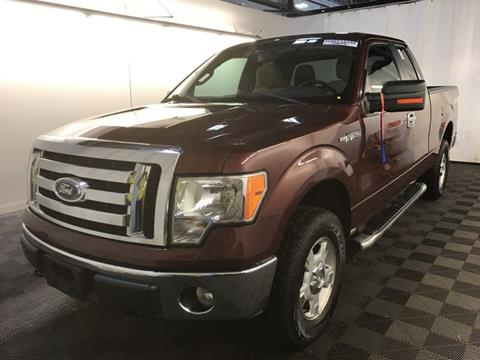 2010 Ford F-150 for sale in West Bridgewater, MA