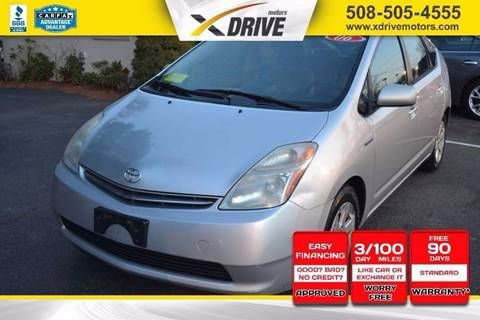 2006 Toyota Prius for sale in West Bridgewater, MA
