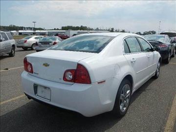 2009 Chevrolet Malibu for sale in Dearborn, MI