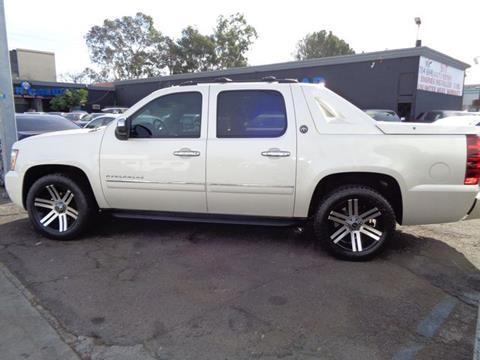 Chevrolet Avalanche For Sale In California Carsforsale Com