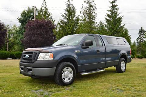 2006 Ford F-150 for sale in Enumclaw, WA