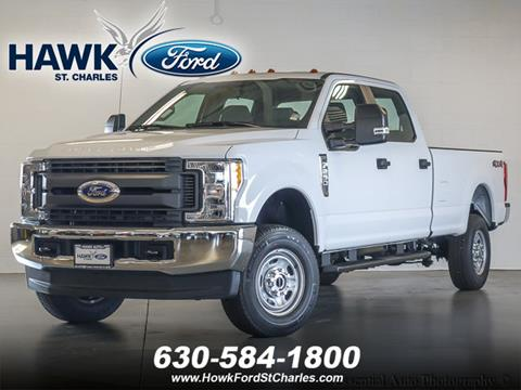 2017 Ford F-250 Super Duty for sale in St Charles, IL