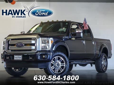 2014 Ford F-250 Super Duty for sale in St Charles, IL