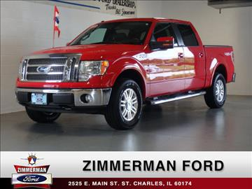 2009 Ford F-150 for sale in St Charles, IL