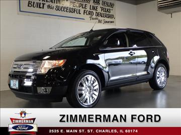 2009 Ford Edge for sale in St Charles, IL