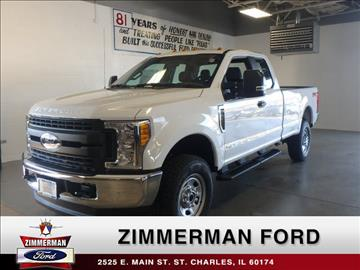 2017 Ford F-350 Super Duty for sale in St Charles, IL