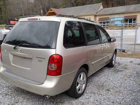2003 Mazda MPV for sale in Glenville, NC