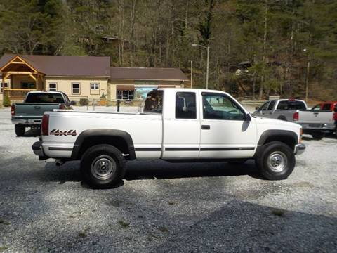 1996 Chevrolet C/K 2500 Series for sale in Glenville, NC