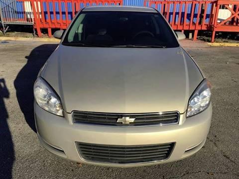2011 Chevrolet Impala for sale in Orlando, FL