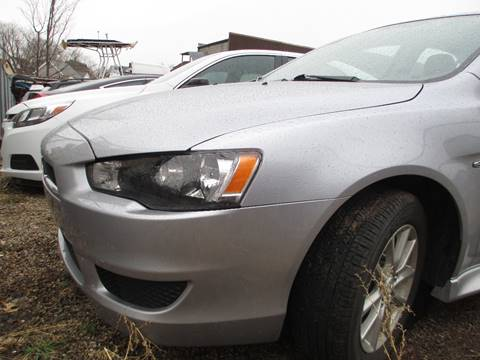 Mitsubishi lancer for sale in connecticut for Mitsubishi motors credit of america inc
