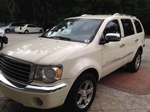 2009 Chrysler Aspen for sale in Ridgeland, SC