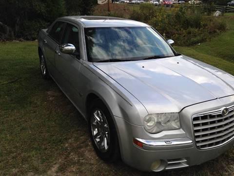 2006 Chrysler 300 for sale in Ridgeland, SC