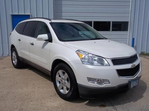 2011 Chevrolet Traverse for sale in Wells, MN