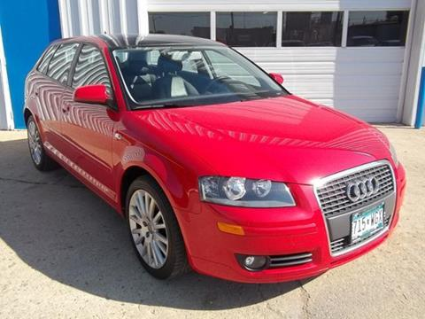 2007 Audi A3 for sale in Wells, MN