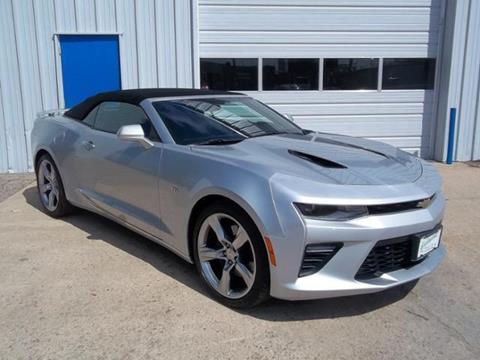 2017 Chevrolet Camaro for sale in Wells, MN