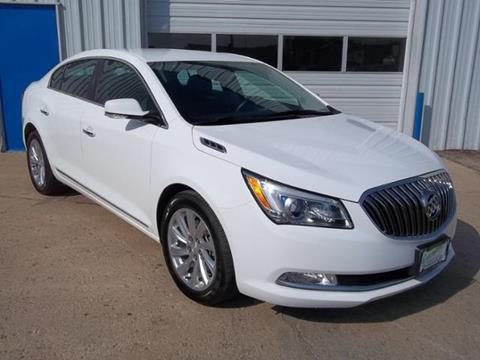 2016 Buick LaCrosse for sale in Wells MN