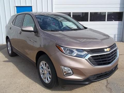 2018 Chevrolet Equinox for sale in Wells, MN