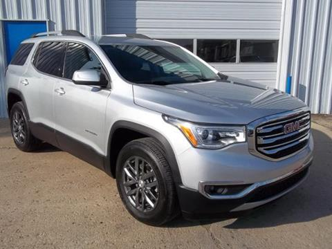 2017 GMC Acadia for sale in Wells, MN