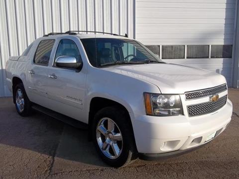 2011 Chevrolet Avalanche for sale in Wells, MN