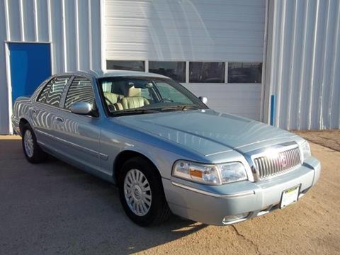 2008 Mercury Grand Marquis for sale in Wells, MN