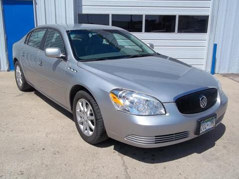 2007 Buick Lucerne for sale in Wells, MN